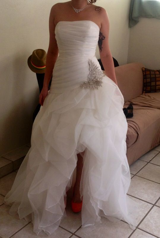 David bridal dress clothing shoes in lakewood wa for Where can i sell my wedding dress locally