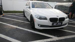 BMW 5351 TWIN TURBO