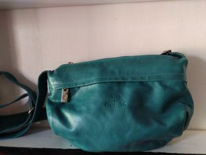 Prada (original) leather