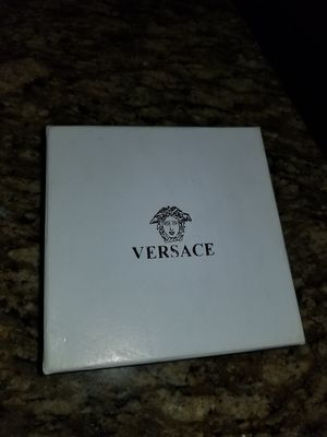 """Versace belt 46"""" new"""