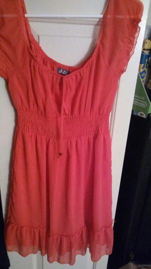 Dots Brand Dress