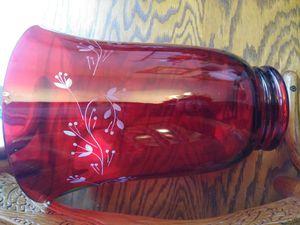 Longaberger Vase