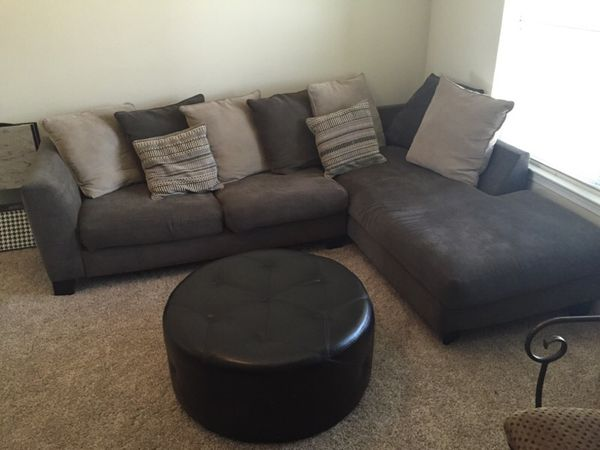 Chaise Sofa Sectional Furniture In Houston Tx Offerup