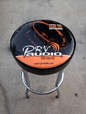 PRV Audio Stool