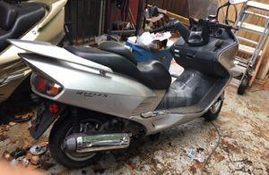Honda Reflex 250