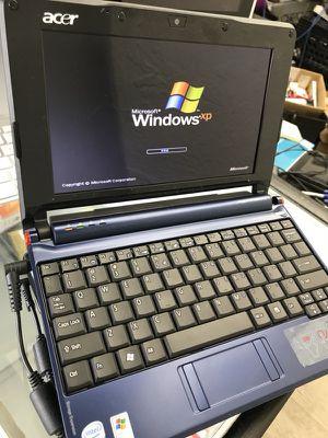 Mini Acer Laptops