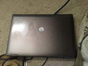 Windows 8 HP ProBook W/Fl Studios & Adobe Apps