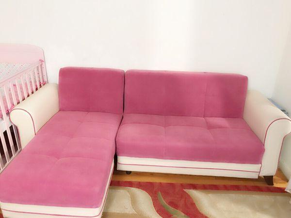 L-SHAPE•SOFA WITH STORAGE (Furniture) in Brooklyn, NY