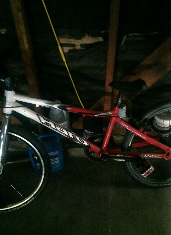 Haro And Mcs Bikes For Sale Bicycles In Rialto Ca Offerup