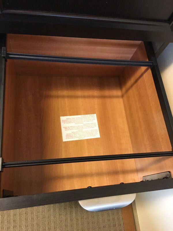 vertical 4 drawer file cabinet  furniture  in kirkland  wa Office Depot 4 Drawer File Cabinet 2 Drawer File Cabinet