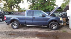Pick up truck 4x4