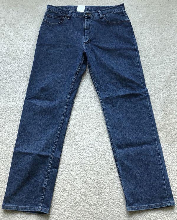 regular com jean ip s waistband comfort with fit flex walmart wrangler comforter men