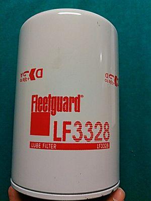 Fleetguard oil filter