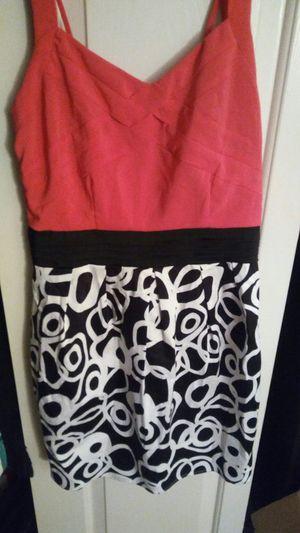 CEC dress