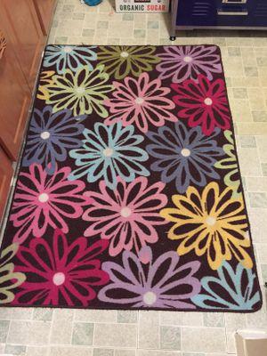 Small carpet