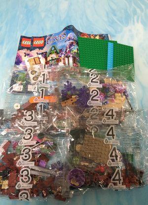 Lego 41075 Elves treetop hideaway