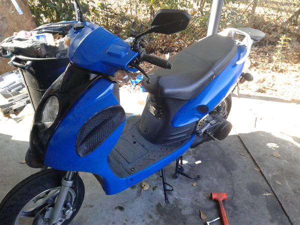 2014 vip moped 150cc motorcycles in north charleston sc offerup 2014 vip moped 150cc sciox Gallery