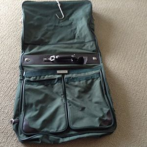 Jordache Travel Garment Bag