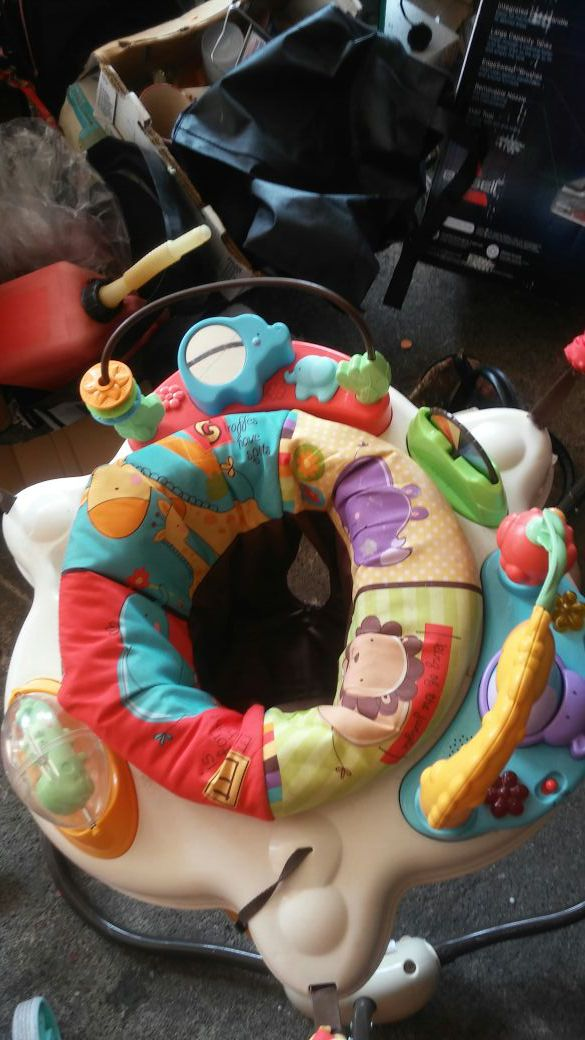 Baby Bouncer Baby Amp Kids In Covington Wa Offerup
