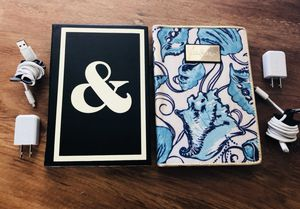 His & Hers Nook E-Readers