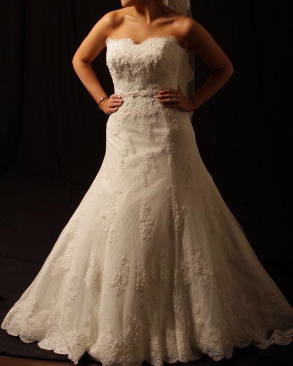Angela Betasi Wedding Dress Clothing Shoes In Asheville Nc