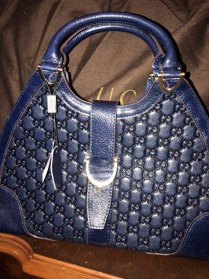 Gucci Handbag Interlocking G