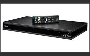 Sony 4k uhd Blu-ray /3D player