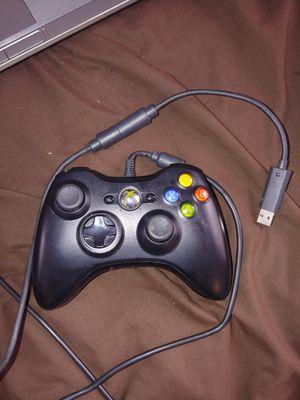 Xbox controller for computer