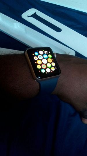 Apple watch series 2. Very Good condition