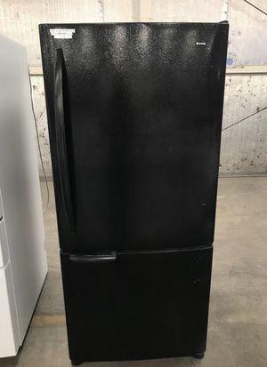 kenmore black refrigerator. kenmore 30\ black refrigerator