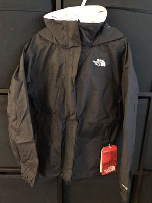 New w/tags The North Face Girl Rain Jacket - Size XL Youth AUTHENTIC
