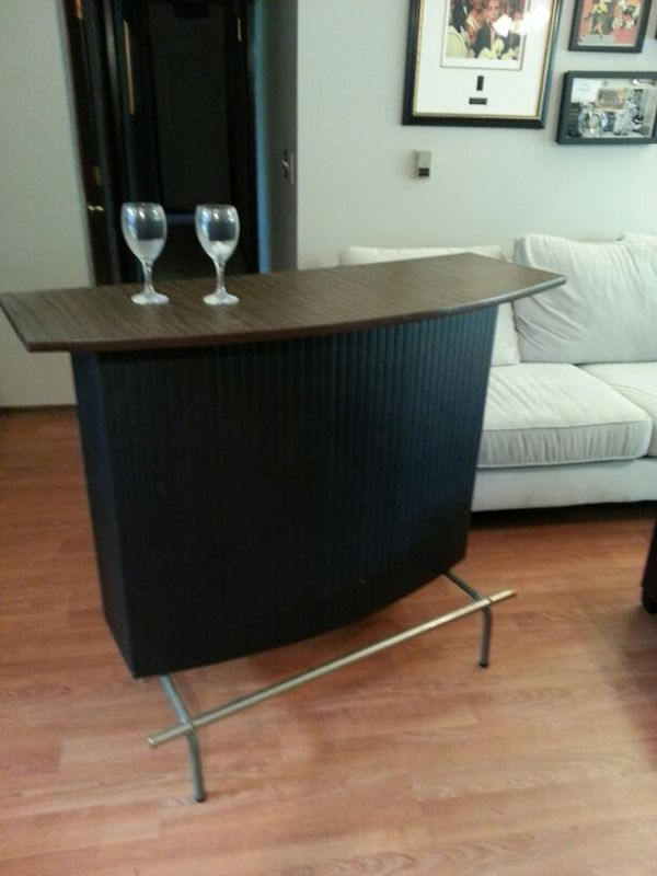 Mid Century Modern Wet Bar Furniture In Portland Or Offerup