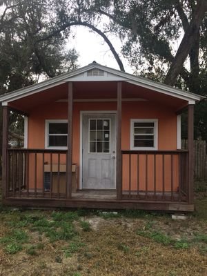 Tiny Houses / Sheds for $2000 and $3000