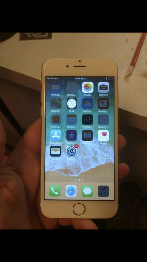 IPhone 6 sprint