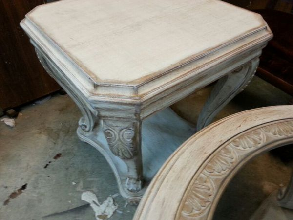 French Country Coffee Table End Tables Furniture In Westmoreland Tn Offerup
