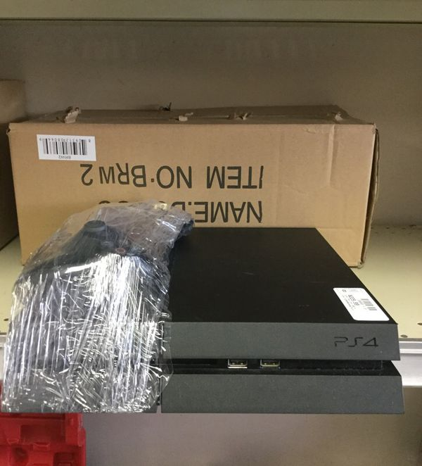 Sony Playstation 4 ( PS4) 500gb