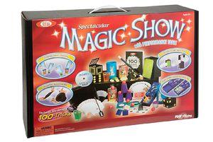 New magic game