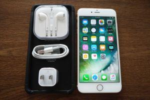 Iphone 6S Plus {16gb} UNLOCKED w/ Accessories {UNLOCKED}