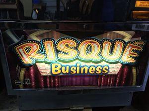 slot machines parts 4 sale general in pomona ca offerup risqu business stripper video slot machine publicscrutiny Image collections
