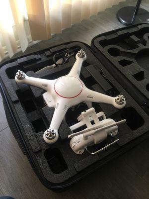 nutel drone (dji phantom 4 equivalent)