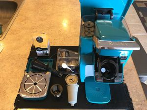 Keurig and K-Cup Accessories