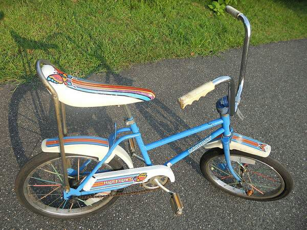 Vintage Murray High Flight 70 S Bike Bicycles In Peabody Ma
