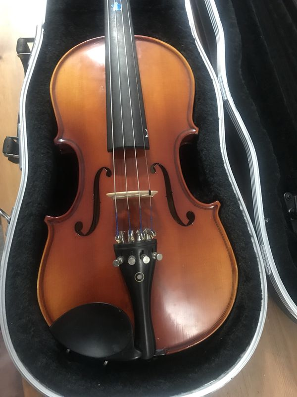 Violin For Sale Musical Instruments In Easton Ct Offerup