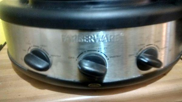 3 Crock Pot In One Household In Phoenix Az Offerup