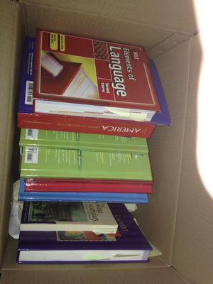 8th grade Calvert homeschool curriculum