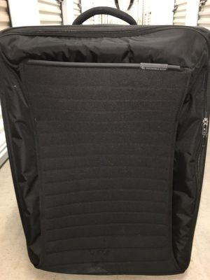Brand New Italian Luggage Large Bag