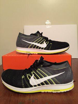 Nike flyknit streak size 13