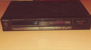 RARE TECHNICS SL-P118 cd player