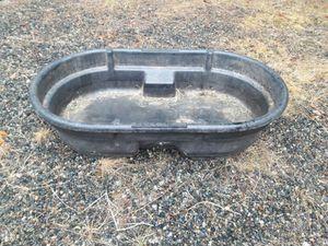 Commercial Livestock Tank