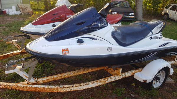 Jet ski Kawasaki (Boats & Marine) in Fort Pierce, FL